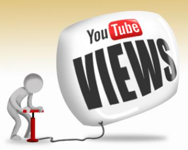 How to recognize websites selling fake YouTube views|Promolta
